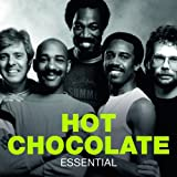 "Essentialvon ""Hot Chocolate"""