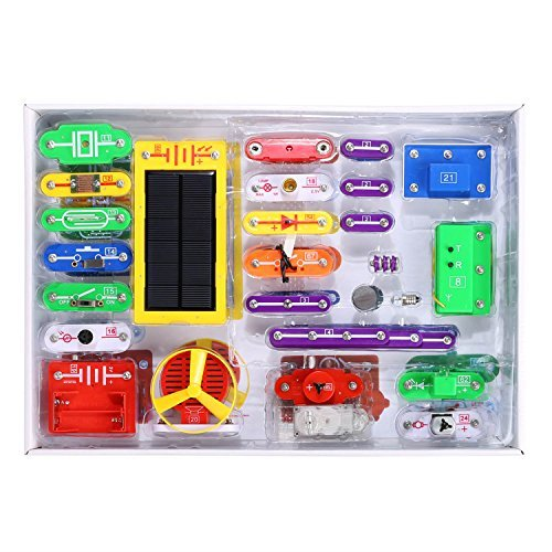 arshiner-w-1000-smart-electronic-discovery-kit-best-diy-toy