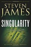 Singularity: A Jevin Banks Novel (The Jevin Banks Experience) (Volume 2)