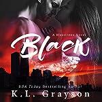 Black   K.L. Grayson