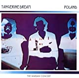 Poland : The Warsaw Concert by Tangerine Dream