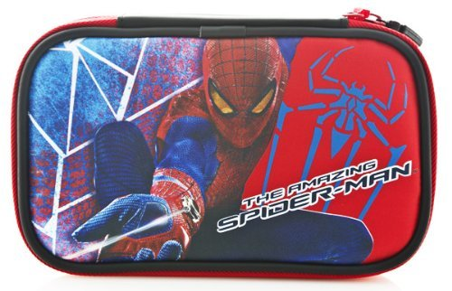 Indeca The Amazing Spiderman Case (Nintendo DS)