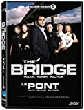 Bridge, The - Season 1 / Le pont - Saison 1 (Bilingual)