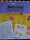 img - for Mathland - Journeys Through Mathematics Guidebook - Grade 4 (Grade 4) book / textbook / text book