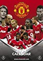 Official Manchester United FC 2011 Calendar