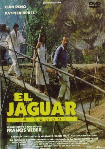 el-jaguar-dvd