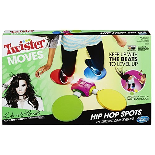 twister-moves-hip-hop-spots-electronic-dance-game-by-hasbro