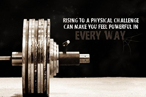 Fitness Sport Motivational