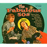 The Fabulous 50s - 1952 (1950s, Fifties)by Various Artists