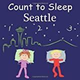 Image of Count to Sleep Seattle (Count to Sleep series)
