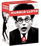 The Harold Lloyd Comedy Collection Vols. 1-3