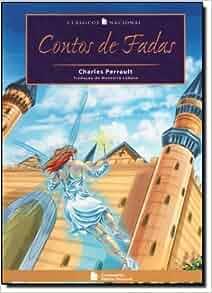 Contos de Fadas - Coleção Clássicos Nacional (Em Portuguese do