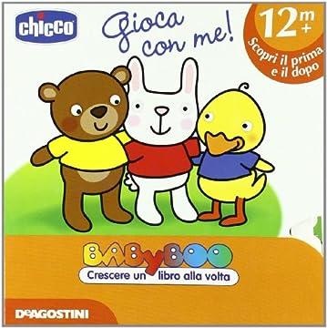 Cover GIOCHI CON ME BABY BOO