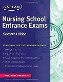 Nursing School Entrance Exams (Kaplan Test Prep)