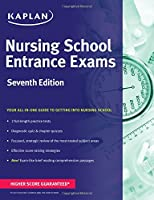 Nursing School Entrance Exams, 7th Edition ebook download