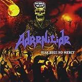 War Begs No Mercy by Adrenicide