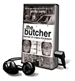The Butcher: Anatomy of a Mafia Psychopath (Playaway Adult Nonfiction)