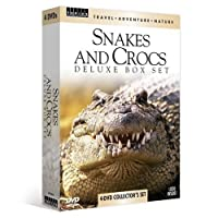 Snakes And Crocs - Deluxe Box Set by Topics Entertainment