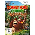 Donkey Kong: Country Returns - [Nintendo Wii]