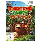Donkey Kong: Country Returnsvon &#34;Nintendo&#34;