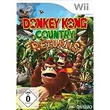 "Donkey Kong: Country Returns - [Nintendo Wii]von ""Nintendo"""