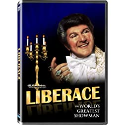 Liberace: The Worlds Greatest Showman
