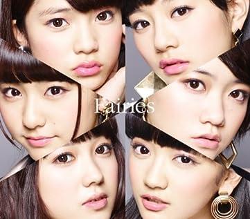 Fairies (CD+ブックレット) (初回限定生産盤)
