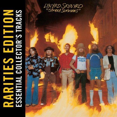 Street Survivors: Rarities Edition Special Edition Edition by Lynyrd Skynyrd (2010) Audio CD