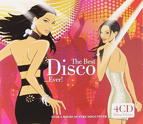 Various Artists - The Best Disco... Ever! - Zortam Music