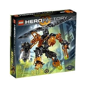 LEGO® Hero Factory Rotor 7162