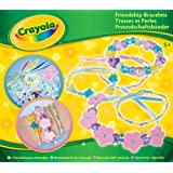Crayola Project Kits Friendship Bracelets Setby Crayola