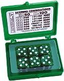 CO-Green Flat Pack Game, Green