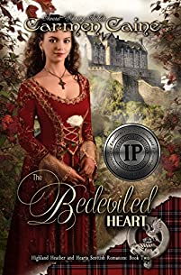 The Bedeviled Heart by Carmen Caine ebook deal