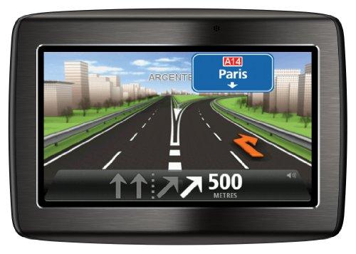 navigationssystem targa pna e4330t mit tmc autoteile. Black Bedroom Furniture Sets. Home Design Ideas