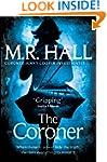 The Coroner: Coroner Jenny Cooper mys...