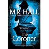 The Coroner (Coroner Jenny Cooper Series)by M. R. Hall