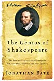 The Genius of Shakespeare: Picador Classic
