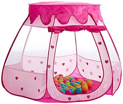 Bieco principessa zelt preisvergleich kinderspielzeug
