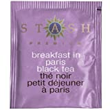 Breakfast in Paris Black Tea