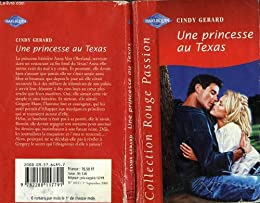 Une  princesse au Texas
