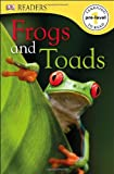 img - for DK Readers L0: Frogs & Toads book / textbook / text book