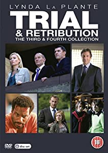 Trial and Retribution Third & Fourth Collection [DVD]