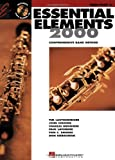 Essential Elements 2000: Oboe: Book 2 (063401286X) by Tim Lautzenheiser