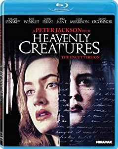 Heavenly Creatures [Blu-ray]