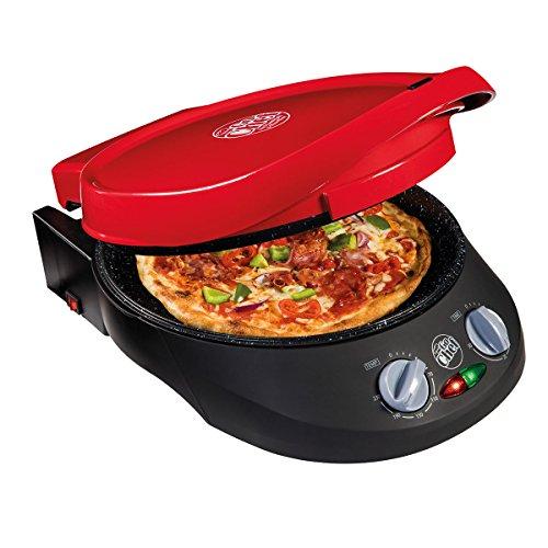 Amazon JML Go Chef 3 Piece Countertop Combi-Grill, Pizza Maker & Oven ...