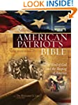 NKJV American Patriot's Bible: The Wo...