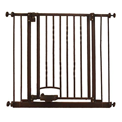 north-states-supergate-step-n-go-gate-matte-bronze