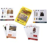 The Classical Historian Ancient History Go Fish Game