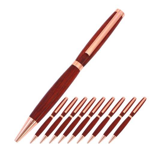 Legacy Slimline Pen Kit - Woodturning Project Kits - Packs of 10