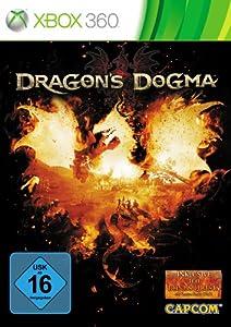 Dragon's Dogma für Xbox 360